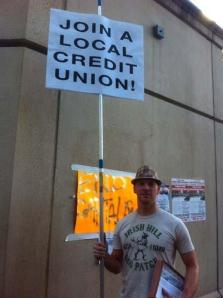 Join Local Credit Union 9