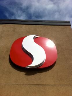 New Safeway logo