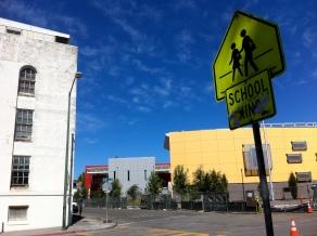 Oakland School HQ