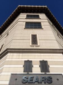 Sears Building, Oakland